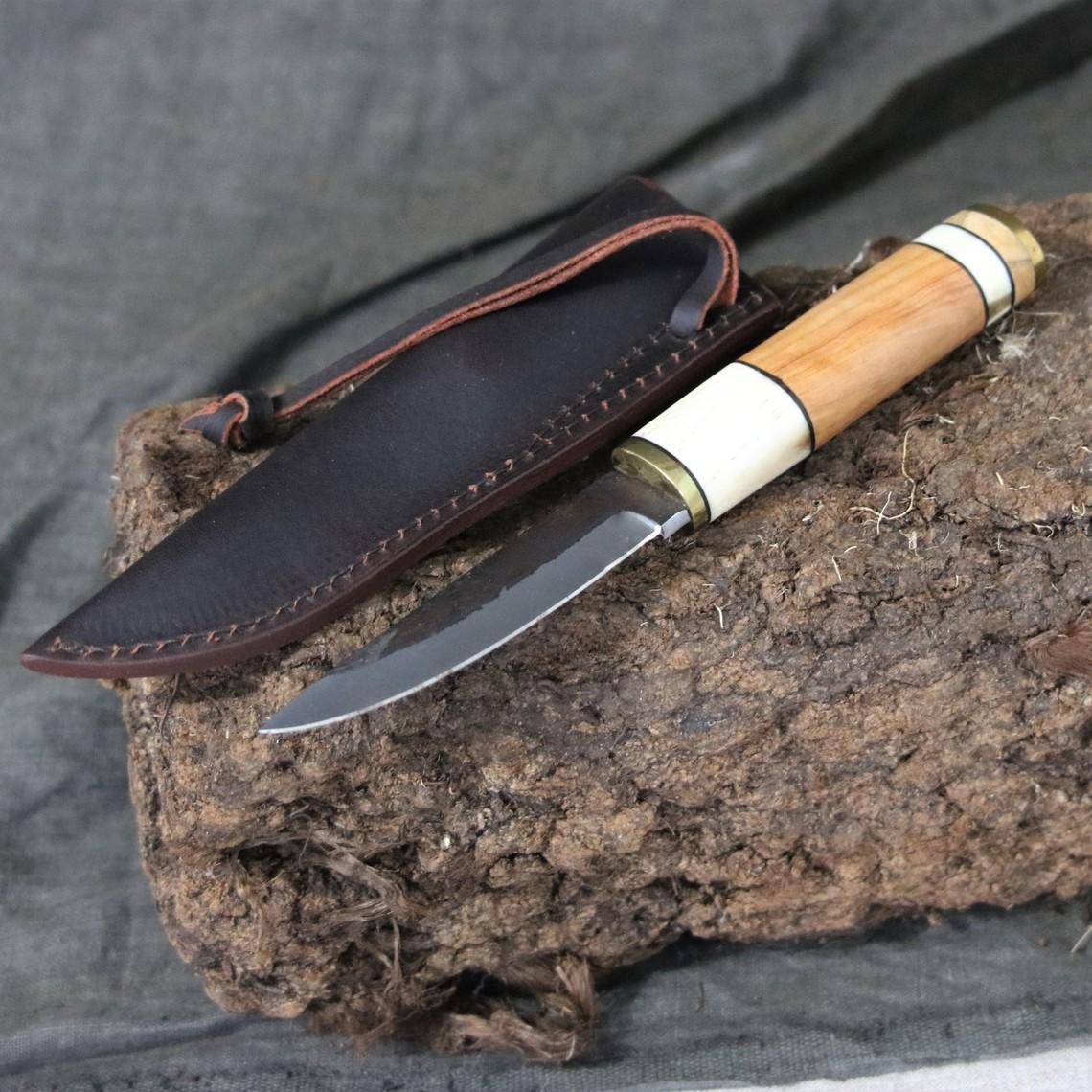 Mytholon Vikingo cuchillo Asmund