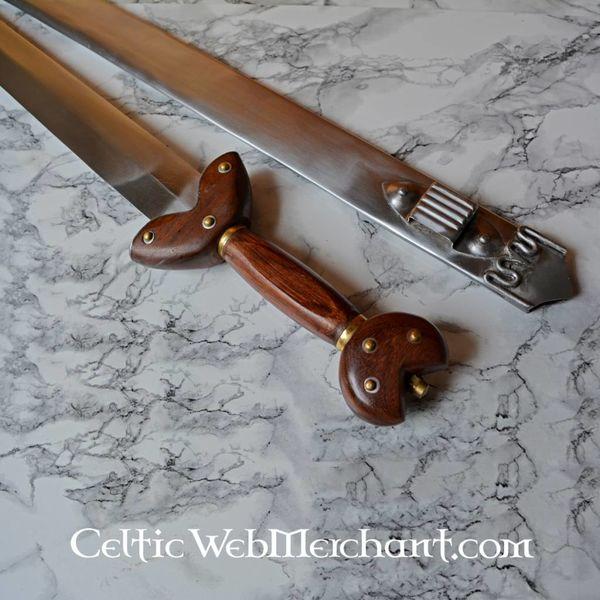 Deepeeka Galliske La Tene sværd Marne