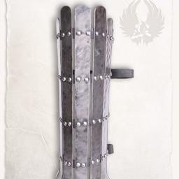 Viking beenbeschermers Ragnar