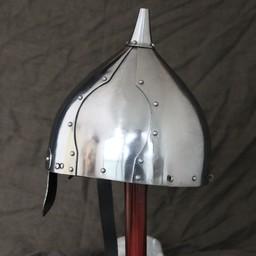 Frühmittelalterliche Savic Helm