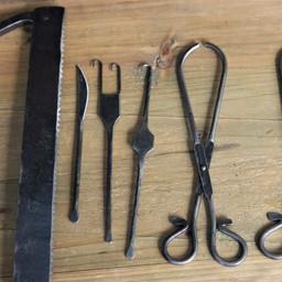 operazione medievale set medico