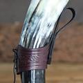 Mytholon Drinkhoorn houder Castagir rood