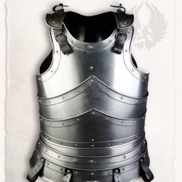 Mittelalter brustpanzer Edward