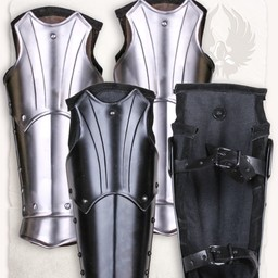 Brazo armadura Fafnir