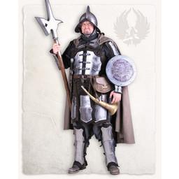Leg armor Fafner
