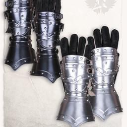 Rękawice rycerskie Balthasar