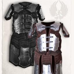 Leather armor brigandine Fafnir