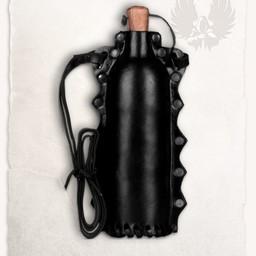 botella de agua Doran negro