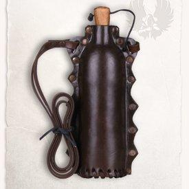 Mytholon Bottiglia di acqua marrone Doran