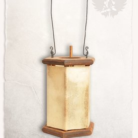 Mytholon Viking lantern Lucia