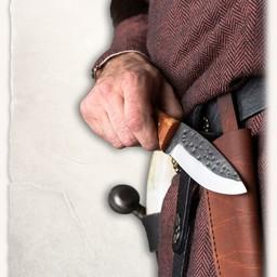 Traditionel lommekniv Finan