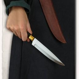 Medieval knife Mildreth