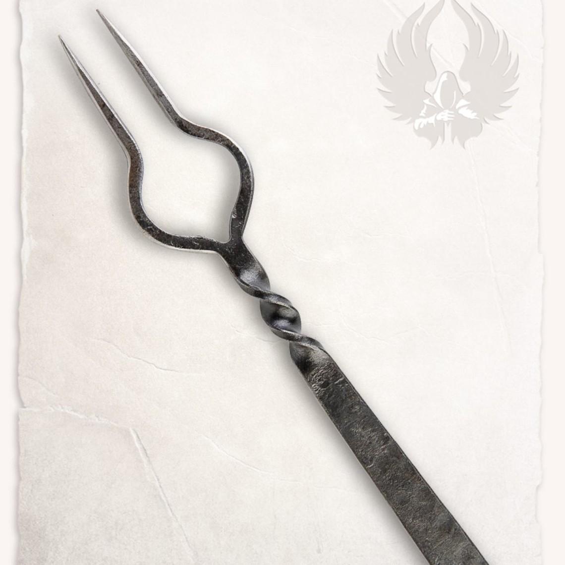 Mytholon Handgesmede vleesvork Jackob