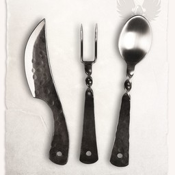 Medieval cutlery Jackob