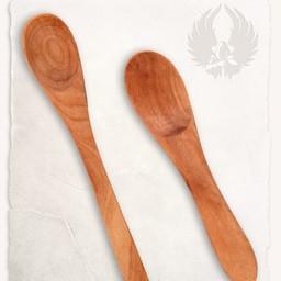 Ash wood spoon Kora