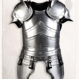 Full armour Edward