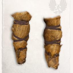 Greave Farald light fur