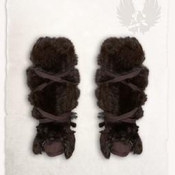 Greave Farald mørk pels