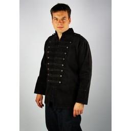 Płaszcz marynarski z XVIII wieku brązowy