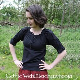 Bluzka Julia czarna