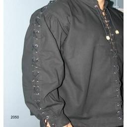 Camisa Tonio negro