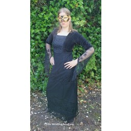 Sukienka Isobel czarna