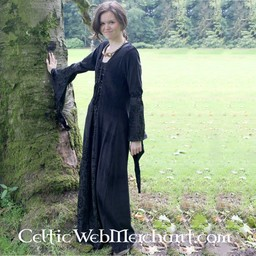 Sukienka Lí Ban czarna