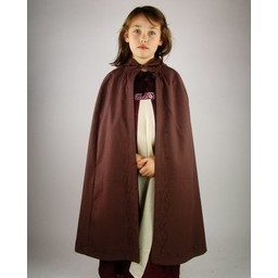 Children's cloak Alexis brown