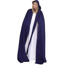 Cloak Ellis blue