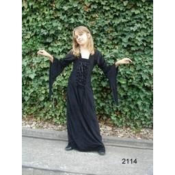 Kleid des Mädchens Aline