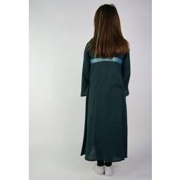 Pigekjole Ariane grøn