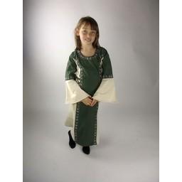Kleid des Mädchens Cleena
