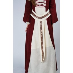 Kleid des Mädchens Eara