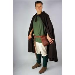 Medieval cloak Karen blue
