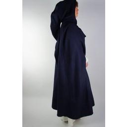 Middeleeuwse mantel Odelia groen