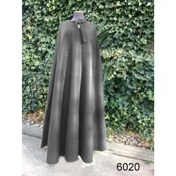 Medieval cloak Robin grey