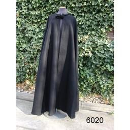 Medieval cloak Robin green