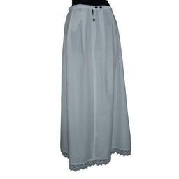 Under nederdel Manon hvid