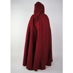 Woollen children's cloak Morgan black