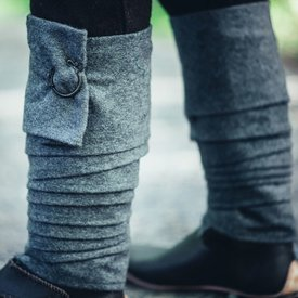 Leonardo Carbone Fibula for Viking leg wraps