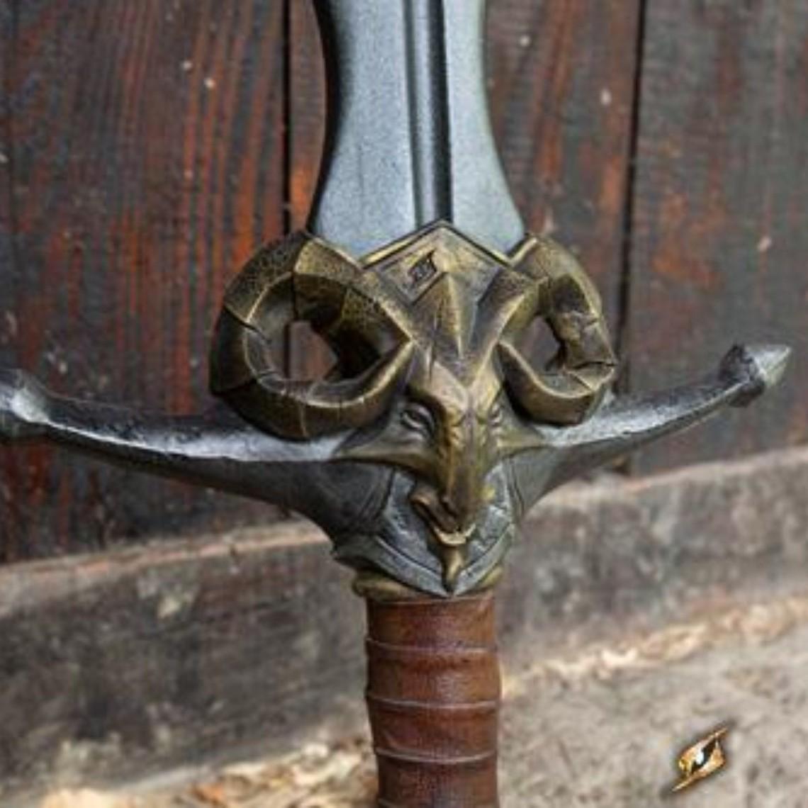 Epic Armoury LARP zwaard Caprine 135 cm