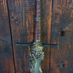 Rollespil sværd Nightmare 135 cm
