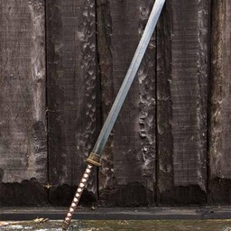 Rollespil sværd Nodachi 140 cm