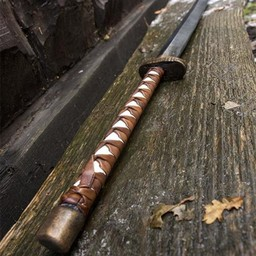 LARP miecz Nodachi 140 cm
