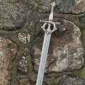 Epic Armoury LARP zwaard Highborn Ivory 96 cm