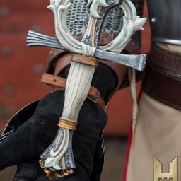 Lajv svärd Highborn Ivory 96 cm
