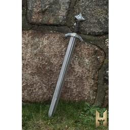 LARP Schwert Armee Stahl 87 cm