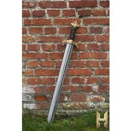 LARP sword Army Gold 87 cm