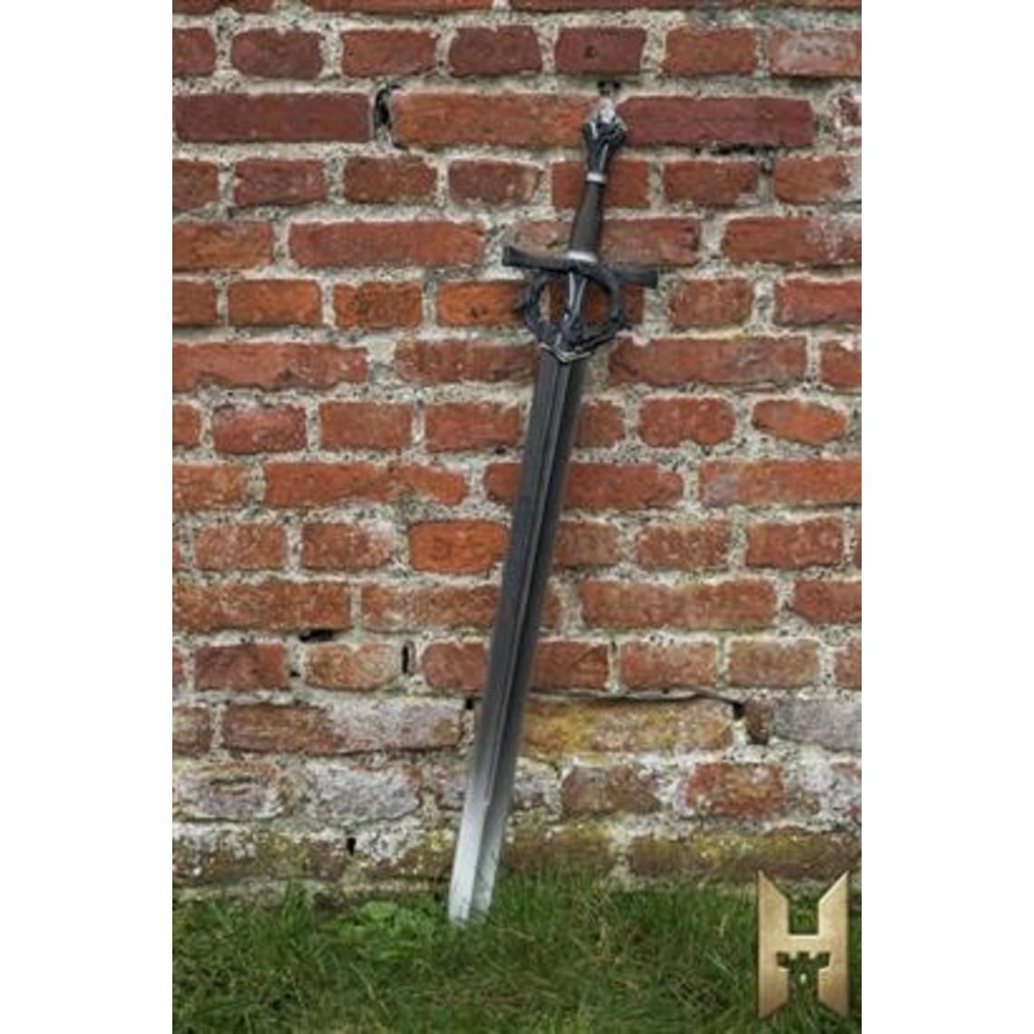 Epic Armoury LARP zwaard Highborn Dark 96 cm