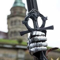 Lajv svärd Highborn Dark 96 cm